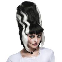 Парики и волосы