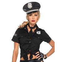 Полицейским