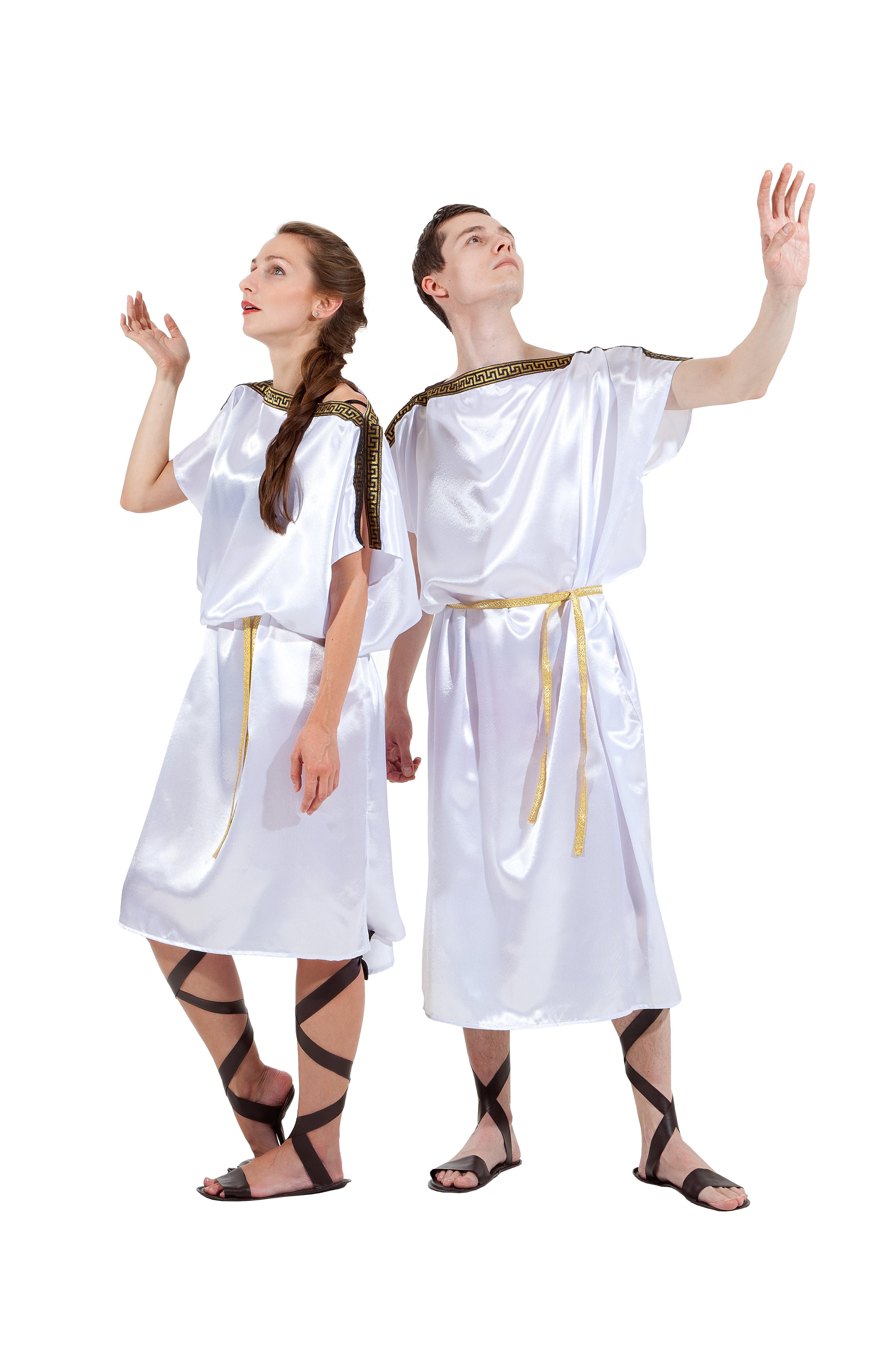 греческий костюм картинки самая