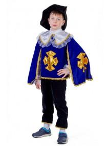 Королевский мушкетер