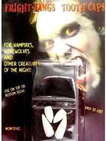 Четыре вампирских клыка