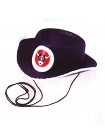 Детская ковбойская шляпа для мальчика