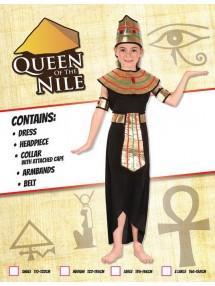 Детский костюм Египетской царицы