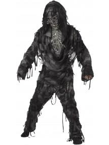 Детский костюм гнилого зомби