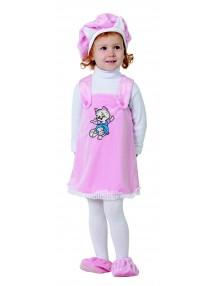 Детский костюм кошечка