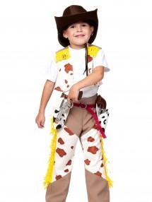 Детский костюм ковбоя Джонни