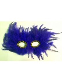 Карнавальная маска птицы счастья