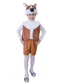 Карнавальный костюм Дружок