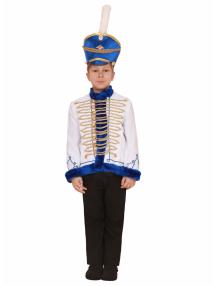 Карнавальный костюм Гусар мужской