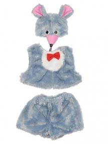 Карнавальный костюм мыши для мальчика