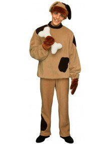 Карнавальный костюм Собаки взрослый