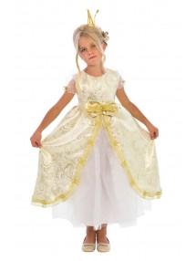 Карнавальный наряд принцессы