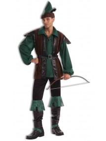 Классический костюм Робин Гуда