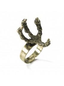 Кольцо средневековой Дамы