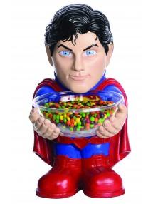 Конфетница Супермен