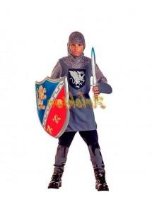 Костюм благородного рыцаря детский