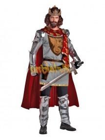 Костюм короля Артура