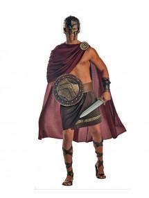 Костюм спартанского воина