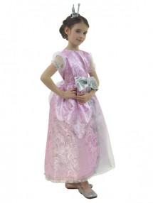 Костюм великолепной маленькой принцессы