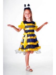 Карнавальный костюм пчелки
