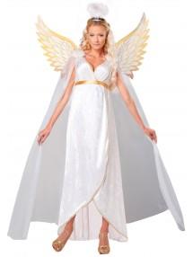 Костюм ангела-хранителя