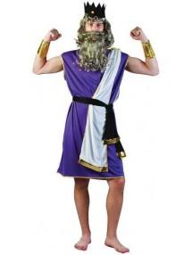 Костюм Царя Нептуна