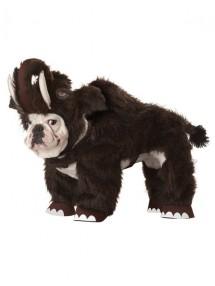 Костюм для собак Пушистый мамонт