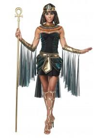 Костюм Египетской богини