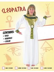 Костюм Клеопатры для девочки