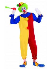 Костюм клоуна с праздника