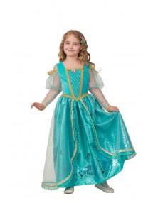 Костюм прекрасной принцессы Ариэль