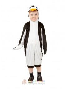 Костюм северного пингвина