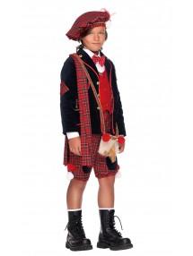 Костюм Шотландец детский