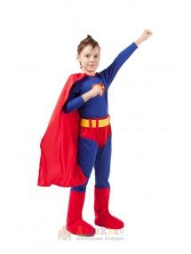 Костюм Супер-Человека