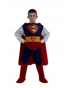 Костюм супермена ребенку