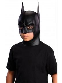 Красивая детская маска Бэтмена