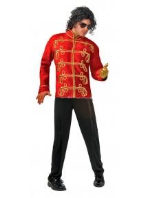 Красный пиджак Майкла Джексона