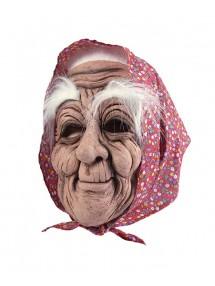 Маска бабушки