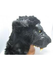 Маска пантеры