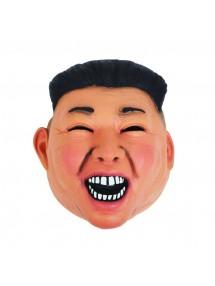 Маска зубастого Ким Чен Ына