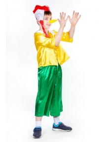 Маскарадный костюм Буратино