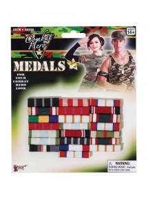 Медали-колодки