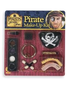 Набор грима и аксессуаров для пирата