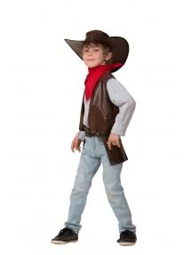 Набор ковбоя для мальчика
