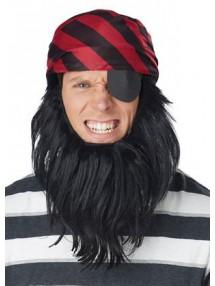 Набор Пират взрослый
