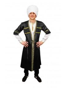 Национальный костюм грузина