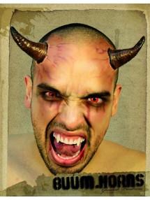 Наклейки Рога Дьявола