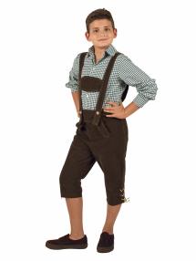 Немецкий костюм Ганс