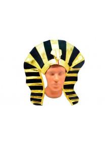 Немес головной убор фараона