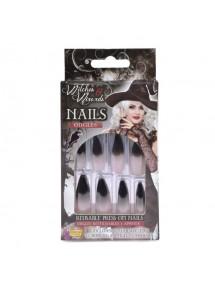 Ногти Ведьмы